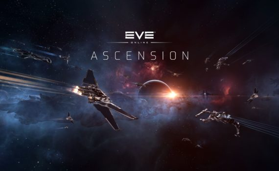Eve Online Ascention